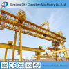 High Quality Heavy Duty Double Girder Gantry Crane with Magnet
