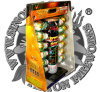 Golden One Artillery Shells Fireworks
