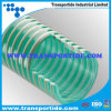 High Quatity Transportide PVC Helix Suction Hose