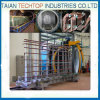 2500X5000 Autoclave for Glass Laminating