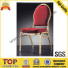 Stackable Gold Color Banquet Chairs