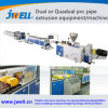 Industrial Grade Food/Marine /Automotive/ Medical/Construction/Chemical PVDF CPVC Hose/Conduit/Tube/Pipe (extruder& winding) Extrusion/Extruding Making Machine