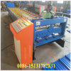 Dx Roll Forming Machine Making Wall&Roof Panel Building Material