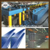 Steel Z Channel Purlin Roll Forming Machine