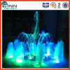 LED Lighting Water Fountain for Villa Decoration