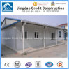 Light Gauge Steel Structure Prefabricated House
