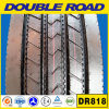Heavy Duty Truck Tire with DOT ECE 285/75r24.5 Dr818
