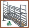 Livestock Yard Cattle Adjustable Loading Ramp