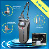 New Vertical CO2 Fractional Laser with RF Metal Tube 10600nm Machine
