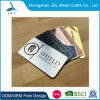Embossing Metal Name Cards or Visiting Card Sample Business Card Factory Price Golden Metal Business Card (09)