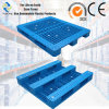 Available to Rack 1t 3 Runners Bottom Plastic Pallet