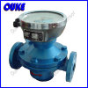Mechanical Oil Oval Gear Flowmeter (MG321)