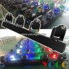 Four Heads 4*10W LED Beam Moving Head DJ Effect Light