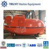 GRP Totally Enclosed Fire-Retardant Boat Lifeboat