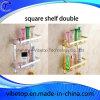 Bathroom Wall-Mounted Stype Storage Shelf (SD-02)