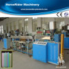 Plastic PP PE Drinking Straw Extrusion Production Machine