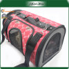 Waterproof Custom Design Logo Print Breathable Pet Carrier