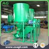 Farm Feeding Livestock Poultry Feed Mixing and Crushing Machine