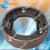 Hot Selling Ybr 125 Motorcycle Accessory Brake Shoes