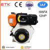Diesel Engine with CE&ISO9001 for Water Pump (ETK186FA(E))