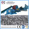 High Precision Automatic Tire Recycling Line