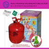 Competitive Price Disposable Gas Cylinder Helium Tank