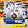 White Inflatable Castle Standard Slide (AQ926-1)