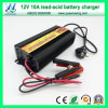 Power Charger 10A Lead Acid Battery Charger 12V (QW-6810)