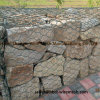 80*100mm Stone Gabion Box / Gabion Retaining Walls