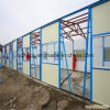 Prefabricated Light Steel Frame Metal Warehouse/Building