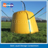 Collapsible Pillow Bladder Tank for Water / Fuel /Chemical