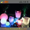 Plastic Ice Bucket & Illuminate Ice Bucket & LED Wine Cooler