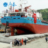 China Made Marine Rubber Ship Launching Landing Airbags