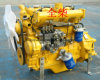 60kw 70kw 3200rpm Rotary Speed Diesel Engine for Diesel Engined Car