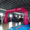 Attractive Advertising Inflatable Arch for Event