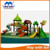 Commercial Plastic Outdoor Kids Playground