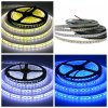 3528 60LED/M IP68 24V White LED Flexible Strip