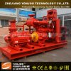 Diesel Engine Multistage Centrifugal Pump