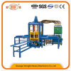 Qt3-20 Interlocking Earth Cement Concrete Brick Block Making Machine