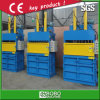 Hydraulic Vertical Plastic Baler Machine