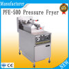 Pfe-500 Mcdonalds Deep Fryer (CE ISO) Chinese Manufacturer