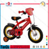 2016 New Model Colourful Boys / Girls Children Bicycle Frosted Kids Bike 12 16 Inch with Light Traning Wheel