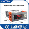 LCD Display Digital Temperature Controller