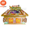 Ocean King 2 Ocean Monster Plus Revenge Fish Hunter Arcade Game Machine