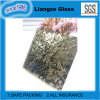Extra Clear Laminated Glass with Special Pattern