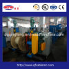 High-Frequency Wire and Cable Insulation Extrusion Line