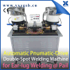 Tailor Made Automatic Metal Steel Pail Can Making Double Spot Welding Machine for 5-Gallon Pail