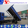 Wheel Dump Truck Capacity for 5-8 Tons//Mini Cargo Truck/Mine Dump Truck/Micro Van/Metal Standard Light/Machinery/Machine/Low Bed Truck/Low Bed Trailer/Lorry