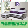 Modern Home Living Room Furniture Sectional Leather Sofa