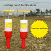 Great Sale Chinese Agricultural Particles Underground Fertilizer